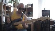 So What Miles Davis Bass cover Bob Roha