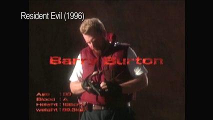 Gameplay de Resident Evil : Revelations 2