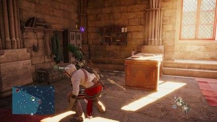 Exclusive Co-Op Gameplay  de Assassin's Creed Unity