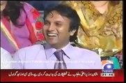 Khabarnaak 10 October 2014 Aftab Iqbal With Hanif Abbasi GEO News 10 10 2014