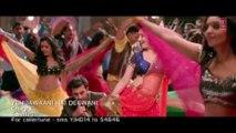 Ghagra Yeh Jawaani Hai Deewani- Latest Full Video Song - Madhuri Dixit, Ranbir Kapoor