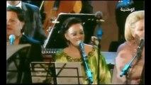 Meyer LAHMI présente un hommage au chanteur Ali RIAHI au féstival LA RACHIDIA(02)