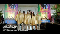 Nonsense Ki Night HD Video Song - Happy New Year [2014]