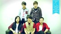 20140601 KKBOX Japan 1周年 (HAPPY 1st ANNIVERSARY KKBOX!) 眾星版