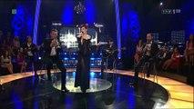 """Modesta Pastiche - Don't Know Why (Norah Jones cover) Występ z 1 czerwca 2014 r. - program """"Jaka to melodia?"""""""
