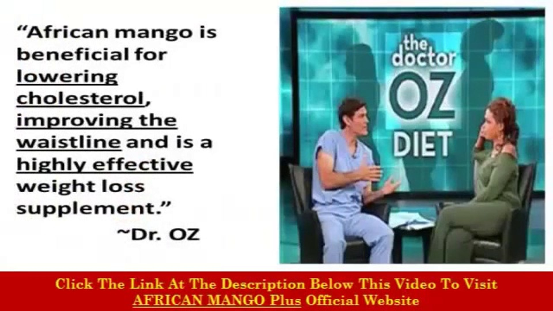African Mango - African Mango Reviews