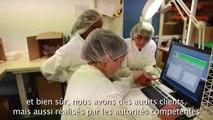 """Laboratoire pharmaceutique et entreprise adaptée - Série """"Itinéraires, les Chemins de la reussite"""" - Handi EM"""