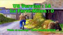U13A - US Vervins-La Ferté-Milon - 31.05.2014 - Partie 2
