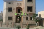 stand alone villa for sale in grand residence new cairo compounds