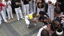 Roda de capoeira by Beco da Arte