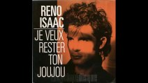 Reno Isaac - je veux rester ton joujou