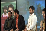 Dunya news-London: Pakistani players participated in Fund raising campaign for thalassemia children