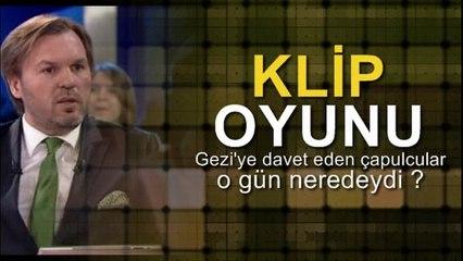 Ergün Diler : Oyun!