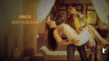 Main Yahaan Hoon - Song with Lyrics - Veer-Zaara -HD