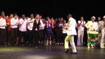 UPEC : clip d'ouverture du Festival Folies Douces 2014