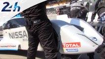 Journée Test des 24 Heures du Mans 2014 - ready to the track