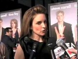 Date Night Red Carpet Premiere Interviews with Tina Fey, Steve Carell, Shawn Levy