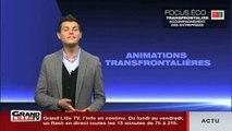 Focus Eco : Le centre transfrontalier des entreprises franco-belge