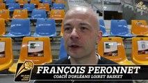 Interview d'intersaison de François Peronnet