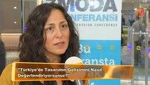 Mehtap Eleidi: Tasarım Konusunda Tekstil Firmalarında Farkındalık Yükseldi