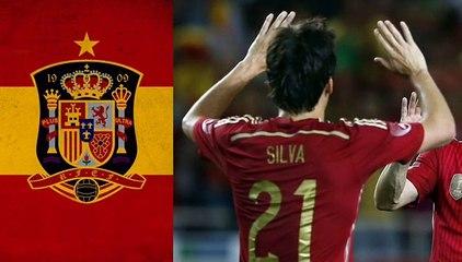 【D.Silva】 vs Bolivia 20140530Friendly Match 【La Roja】