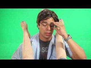 Francisco Ramos Comedy Outtakes