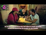 Zion y Lennox Hang with L-Boogs Zulyeka Silver visits Vieques - Musical Passport - Puerto Rico Ep. 8