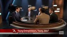Young Entrepreneurs, Young Jobs