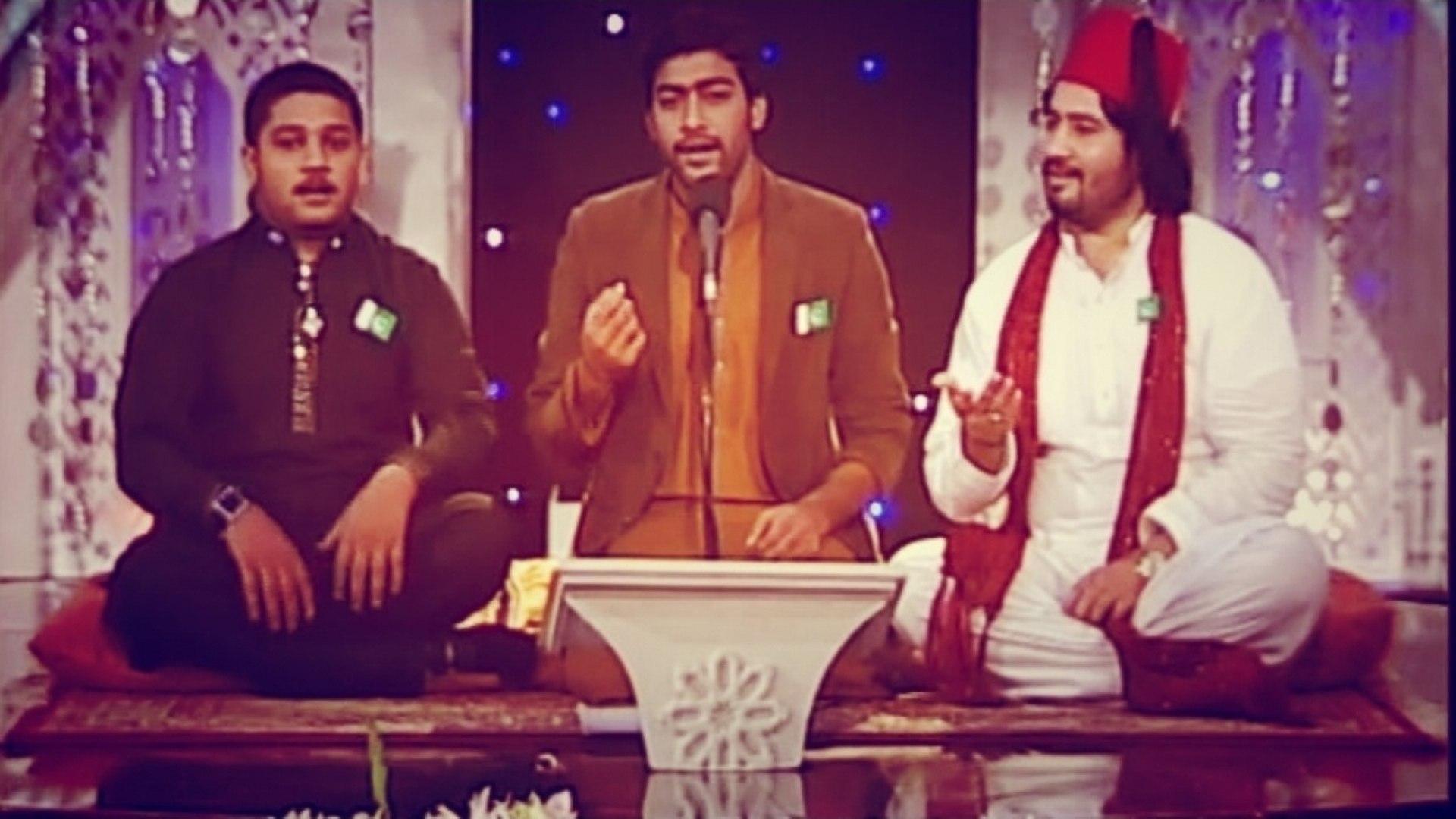 Ali Abbas  Ft. Mehtab Hasan, Faraz Butt - Aj Sik Mitran Di Vadheri Ye