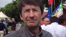 Franceschini - Grande lavoro da fare, Pd in campo (02.06.12)
