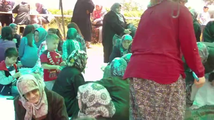 Köy Hayırı 2014 [www.kepekler.com]