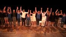 La Revanche des Canards - Antigone (version courte 20min)