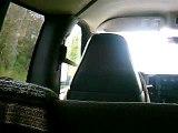 Video tres amusante  dans le bus