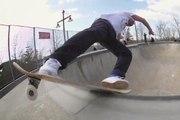 Adidas Skateboarding presents Skate Copa in NYC Part 3 - Skateboard