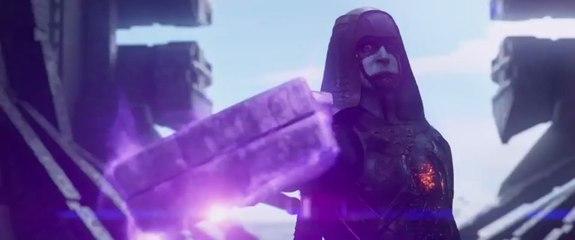 Guardians of the Galaxy İçin Yeni Bir Fragman Yayınlandı