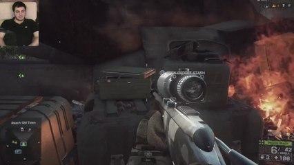 Battlefield 4 Oynuyorum - 6. Bölüm (Yollardayız)
