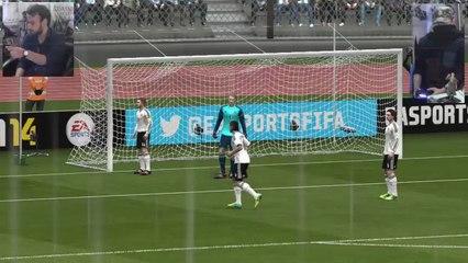 FIFA 14 Günlükleri - Bölüm 13: Enis vs Furkan