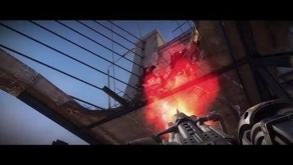 Wolfenstein: The New Order - Çıkış Videosu