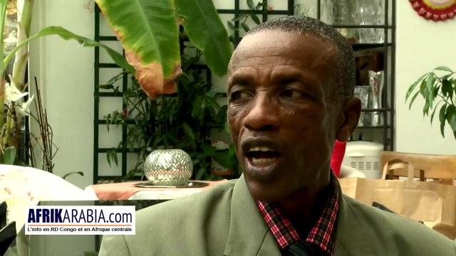 Témoignage Richard Mugenzi (Génocide Rwanda) -3