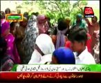 Pindi Bhattian-Husband commits suicide after killing wife