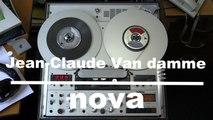 Jean-Claude Van Damme - Les aventures de Baklawa - Radio Nova