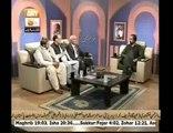 Mard e Momin 24 may 2014 with Dr Tahir Mustafa