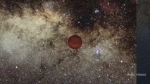 Persi nello spazio:Mondi orfani possono aiutare a spiegare come i pianeti e le stelle si formano - Lost in Space: Rogue Planet Spotted? Orphaned world may help to explain how planets and stars form WWW.GOODNEWS.WS