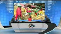 AFRICA NEWS ROOM du 02/06/14 - CAMEROUN & GUINEE CONAKRY : L'Afrique et la culture de la Coupe du Monde de football  - partie 2