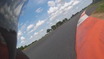 Guillaume GRELAUD - ZX10R - circuit du Vigeant mai 2014