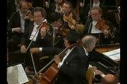 BEETHOVEN TRIPLE CONCERTO Op.56 & CHORAL FANTASY ITZHAK PERLMAN,YO-YO MA,& DANIEL BARENBOIM CHORUS & BPhO LIVE 2005