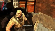 Dishonored: The Brigmore Witches - Video İnceleme