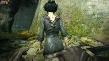 Dishonored: The Brigmore Witches - Oynanış Videosu