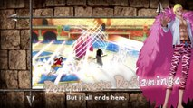 One Piece Unlimited World Red - PS3 3DS PS Vita Wii U - Coliseum Grand Opening (English trailer)[1080P]