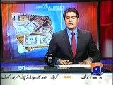 Aaj Kamran Khan Kay Saath - 2nd June 2014 - Full Show On Geo - 2 june 2014